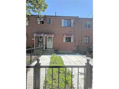 661 Mother Gaston Blvd Brooklyn, NY MLS# 3030910