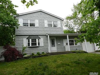17 Edwin Ave, Patchogue, NY