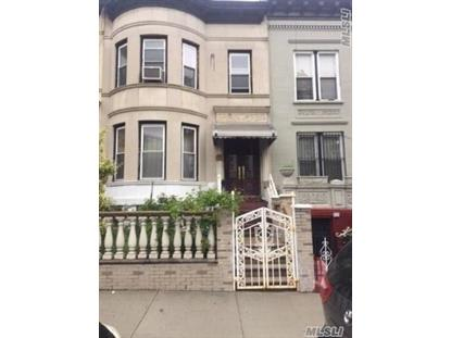 1241 Union St Brooklyn, NY MLS# 3040463