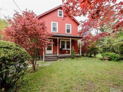 58 Chester St Locust Valley, NY MLS# 3040552