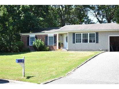 22 Orchid Dr Port Jefferson Station, NY MLS# 3043526