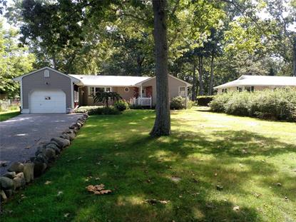 137 Park Ln Middle Island, NY MLS# 3050571