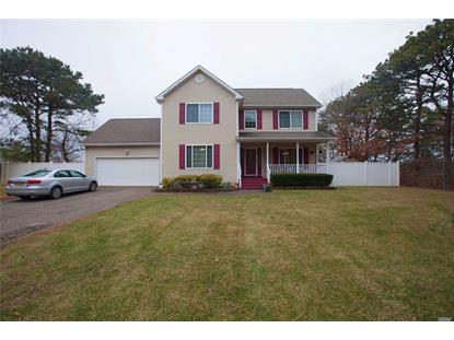 6 Caitlyn Way East Patchogue, NY MLS# 3058151
