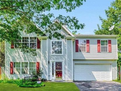 36 Timber Ridge Dr Coram, NY MLS# 3059223