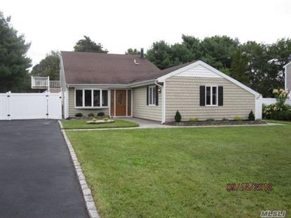 22 Meadow Ave Medford, NY MLS# 3065210