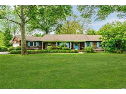 327 Woodbury Rd Cold Spring Harbor, NY MLS# 3067529