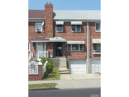 208-03 Hollis Ave Queens Village, NY MLS# 3068555