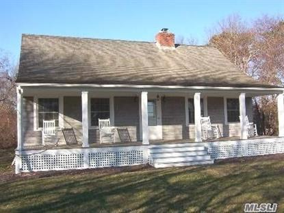 44 Lewis Rd East Quogue, NY MLS# 3073036