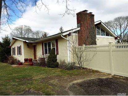 11 W End Ave East Quogue, NY MLS# 3073110