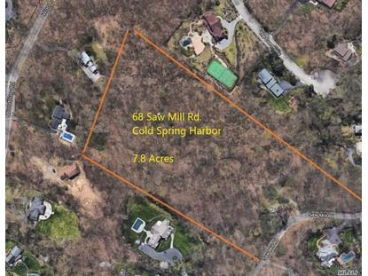 68 Saw Mill Rd Cold Spring Harbor, NY MLS# 3074266