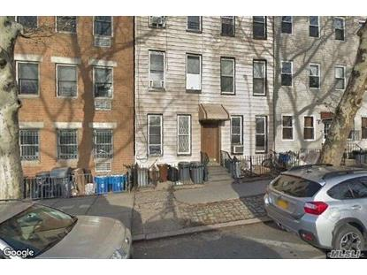 349 17th St Brooklyn, NY MLS# 3078498