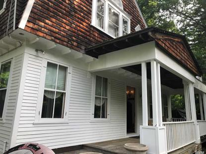 325 Main St Cold Spring Harbor, NY MLS# 3084096