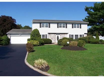 7 Sunflower Ct Coram, NY MLS# 3084201