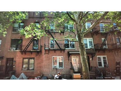656 46th St Brooklyn, NY MLS# 3084363