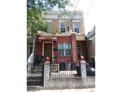 387 Autumn Ave Brooklyn, NY MLS# 3090408