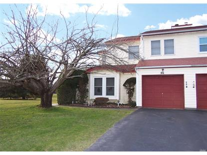 96 Strathmore Court Dr Coram, NY MLS# 3093752