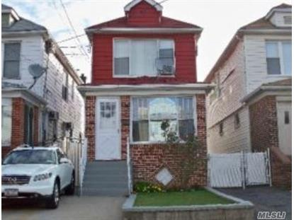 1633 E 54th St Brooklyn, NY MLS# 3094350