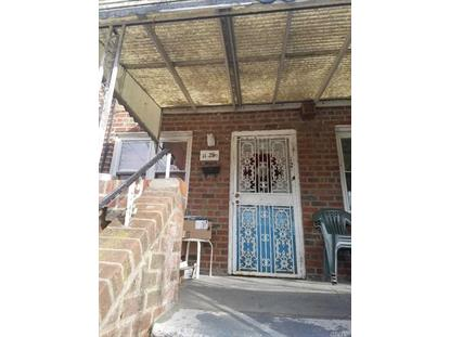 1125 E 99th St Brooklyn, NY MLS# 3094968