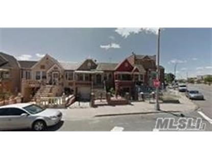 572 E 95th St Brooklyn, NY MLS# 3100848
