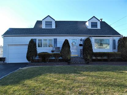 49 Dorothy Dr East Meadow, NY MLS# 3193659