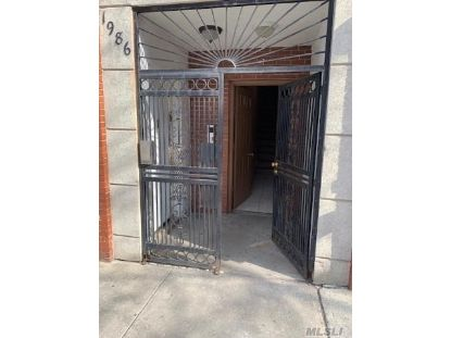1986 Marmion Avenue Bronx, NY MLS# 3251722