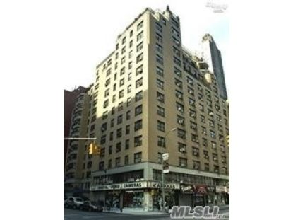 135 E 54th Street E New York, NY MLS# 3253023