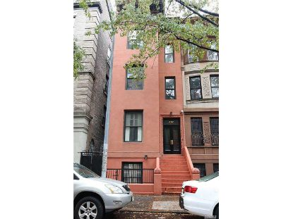 202 W 137 Street W New York, NY MLS# 3260949