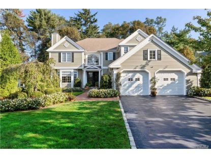 29 Evergreen Circle  Manhasset, NY MLS# 3263221