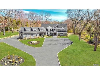 45 Winkle Point Drive Northport, NY MLS# 3263793