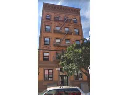 Washington Ave  Bronx, NY MLS# 3264480