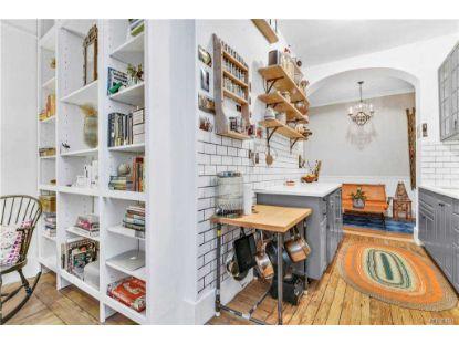 100 W 141 Street W New York, NY MLS# 3277217