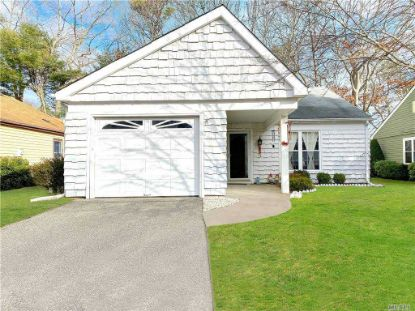 203 Belfast Lane Ridge, NY MLS# 3278968