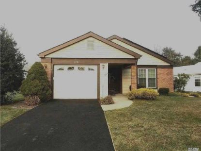 398 Kingston Drive Ridge, NY MLS# 3280910