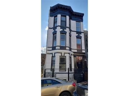 862 E 164th Street E Bronx, NY MLS# H4901430