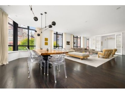 1 N Moore Street N New York, NY MLS# H5111561