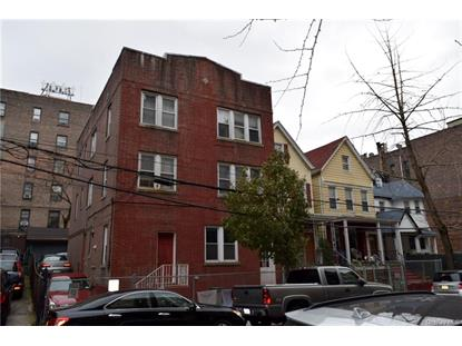 2710 Creston Avenue Bronx, NY MLS# H5120795