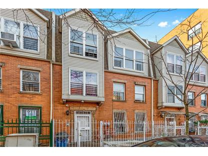 588 E 165th Street E Bronx, NY MLS# H5130187