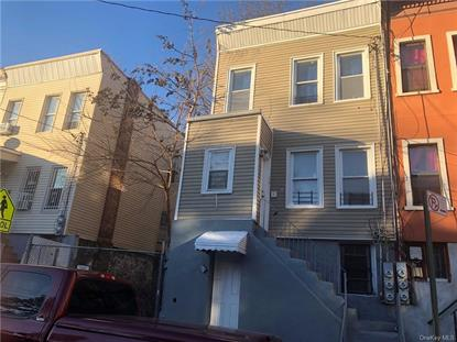 1799 Mansion Street Bronx, NY MLS# H6012237