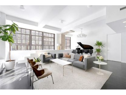 25 N Moore Street N New York, NY MLS# H6023003