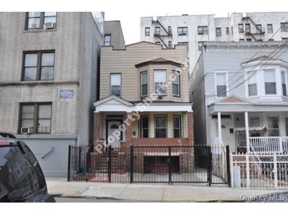 2739 Creston Avenue Bronx, NY MLS# H6036854