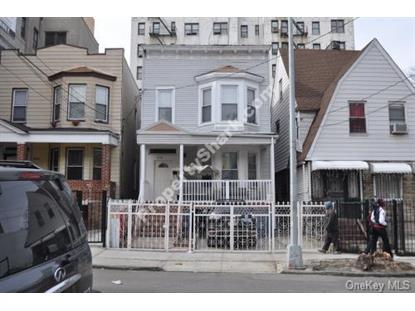 2741 Creston Avenue Bronx, NY MLS# H6036984