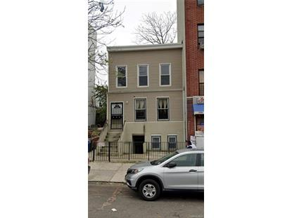 896 E 167th Street E Bronx, NY MLS# H6038043