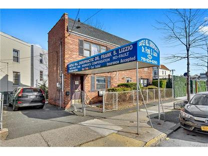 1610 Castle Hill Avenue Bronx, NY MLS# H6038435
