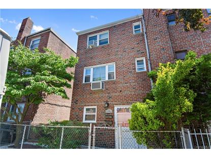 2568 Colden Avenue Bronx, NY MLS# H6041688