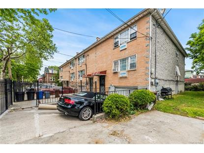 4002 Grace Avenue Bronx, NY MLS# H6041869