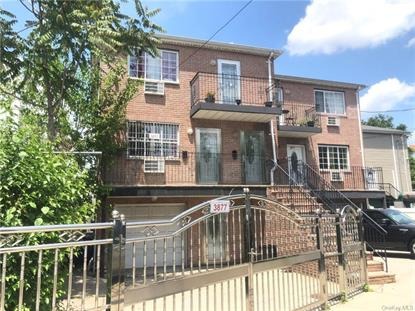 3877 Boston Road Bronx, NY MLS# H6041975