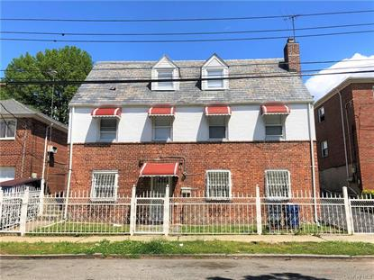 4024 Secor Avenue Bronx, NY MLS# H6042307