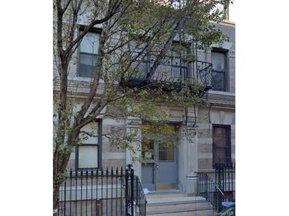 269 W 153rd Street W New York, NY MLS# H6044682