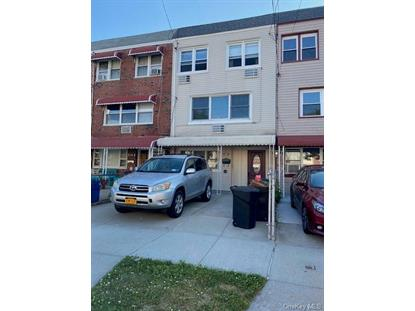 237 Huntington Avenue Bronx, NY MLS# H6047588