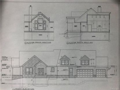 Lot #2 Vintner's Way Warwick, NY MLS# H6048599